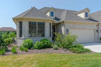 711 Woodglen Lane, Lemont, IL 60439 - MLS#: 09856053