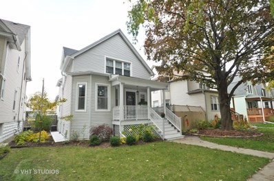 4062 N Kostner Avenue, Chicago, IL 60641 - MLS#: 09856114