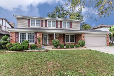 1248 Leeds Lane, Elk Grove Village, IL 60007 - #: 09856115