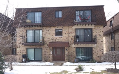 9710 Bianco Terrace EAST UNIT 3, Des Plaines, IL 60016 - MLS#: 09856120