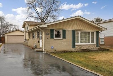 1128 S Chestnut Avenue, Arlington Heights, IL 60005 - MLS#: 09856137