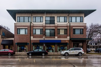 2934 Central Street UNIT 2W, Evanston, IL 60201 - MLS#: 09856178