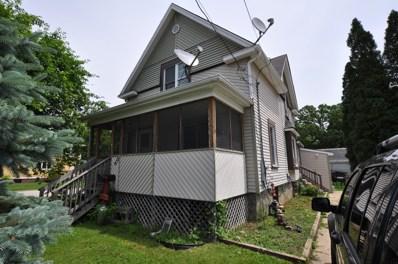 938 Wheeler Street, Woodstock, IL 60098 - #: 09856293