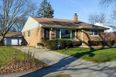702 N RUSSEL Street, Mount Prospect, IL 60056 - #: 09856300