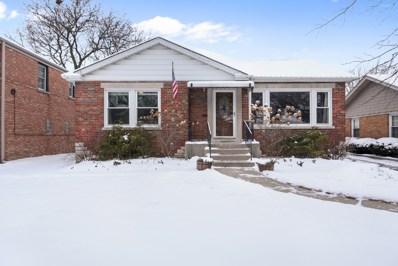 824 S MADISON Avenue, La Grange, IL 60525 - MLS#: 09856332