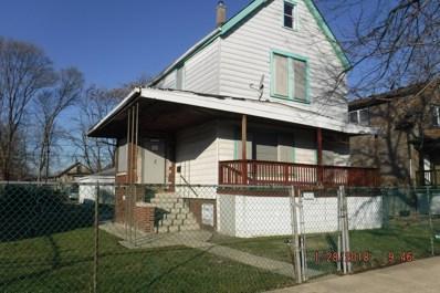10010 S ABERDEEN Street, Chicago, IL 60643 - MLS#: 09856354