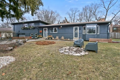 841 Auburn Court, Highland Park, IL 60035 - MLS#: 09856364