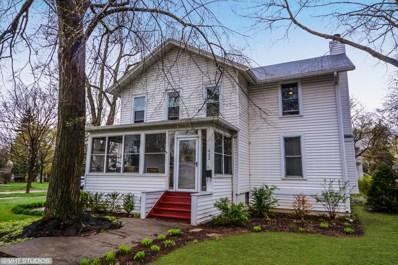 422 N Plum Grove Road, Palatine, IL 60067 - MLS#: 09856434