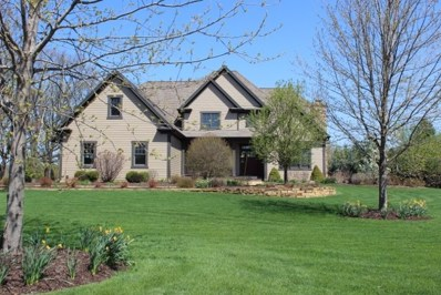 1507 Providence Drive, Mchenry, IL 60051 - MLS#: 09856461