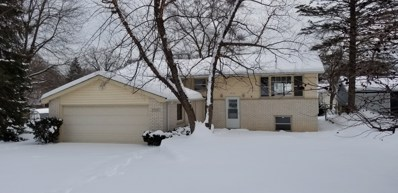 3508 Woodland Circle SOUTH, Island Lake, IL 60042 - MLS#: 09856500