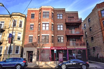 1056 W LAWRENCE Avenue UNIT 4B, Chicago, IL 60640 - MLS#: 09856519