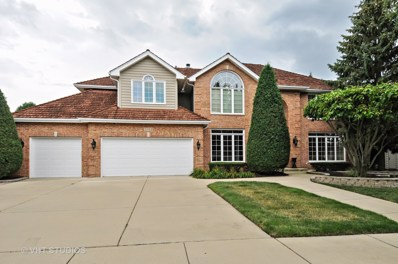 3144 Treesdale Court, Naperville, IL 60564 - #: 09856551