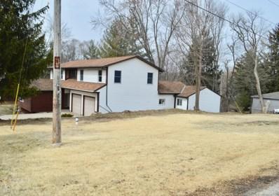 8104 Wonder View Drive, Wonder Lake, IL 60097 - #: 09856582