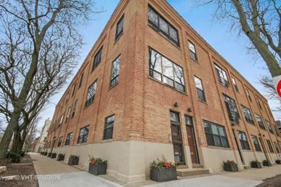2259 N Wayne Avenue UNIT D1, Chicago, IL 60614 - MLS#: 09856583
