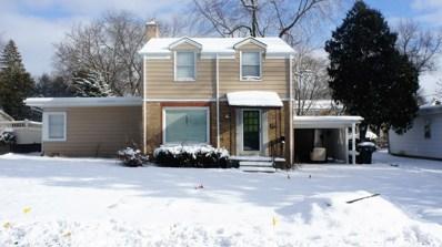 408 Wrightwood Terrace, Libertyville, IL 60048 - MLS#: 09856592