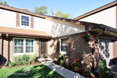 52 LINDEN Court, Cary, IL 60013 - #: 09856687