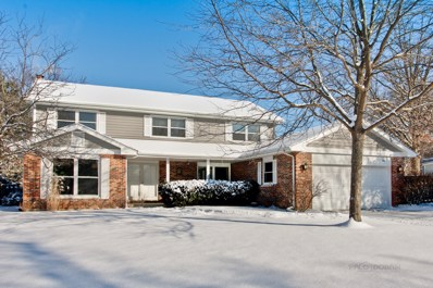 1810 Lincoln Avenue, Northbrook, IL 60062 - #: 09856702