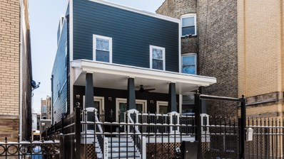 6225 N Fairfield Avenue, Chicago, IL 60659 - MLS#: 09856777