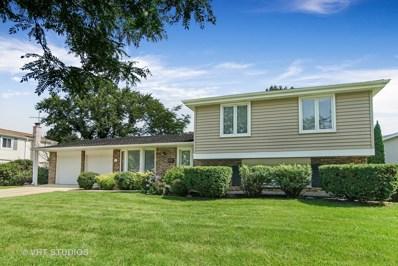 1618 W Lexington Drive, Arlington Heights, IL 60004 - MLS#: 09856812