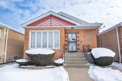 4913 S KEATING Avenue, Chicago, IL 60632 - MLS#: 09856817