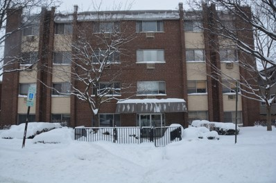 1136 Greenleaf Avenue UNIT 303, Wilmette, IL 60091 - MLS#: 09856843