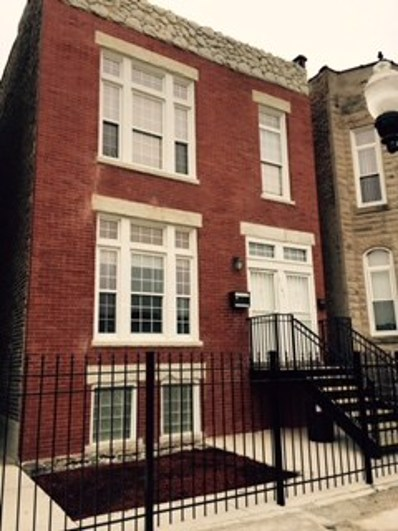 2641 W Warren Boulevard, Chicago, IL 60612 - MLS#: 09856871