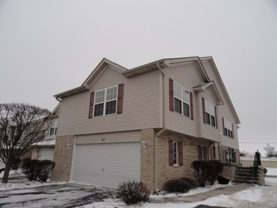 6827 Oak View Court, Oak Forest, IL 60452 - MLS#: 09856887