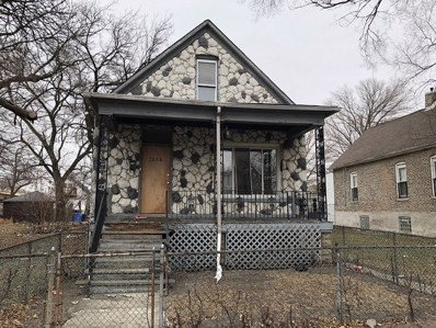 6327 S Hermitage Avenue, Chicago, IL 60636 - MLS#: 09856906