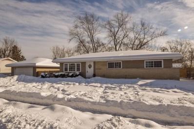 1377 Mulberry Lane, Crystal Lake, IL 60014 - #: 09856949