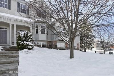 1098 Ellsworth Drive, Grayslake, IL 60030 - MLS#: 09856970