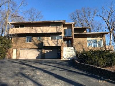 11650 S Walnut Ridge Drive, Palos Park, IL 60464 - MLS#: 09857028