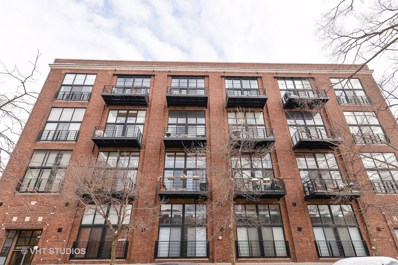 1935 N FAIRFIELD Avenue UNIT 213, Chicago, IL 60647 - MLS#: 09857087