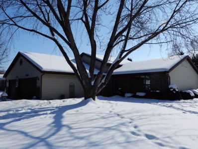 7403 Haymaker Lane, Cherry Valley, IL 61016 - #: 09857095