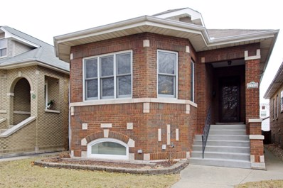 6131 N Austin Avenue, Chicago, IL 60646 - MLS#: 09857111