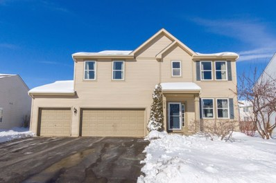 670 Glen Cove Lane, Pingree Grove, IL 60140 - MLS#: 09857118