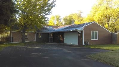 116 Stoneham Court, Bolingbrook, IL 60440 - MLS#: 09857175