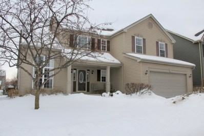 0S984 W Burnham Lane, Geneva, IL 60134 - MLS#: 09857302