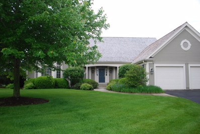 6327 Thackery Lane, Libertyville, IL 60048 - MLS#: 09857326