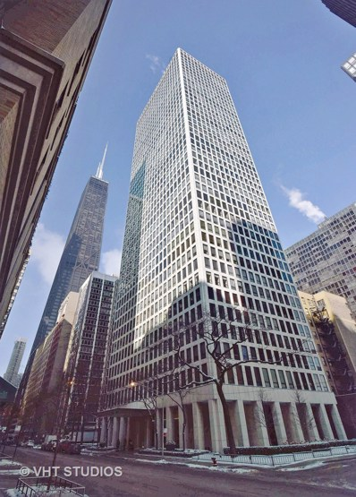 260 E Chestnut Street UNIT 401, Chicago, IL 60611 - MLS#: 09857333