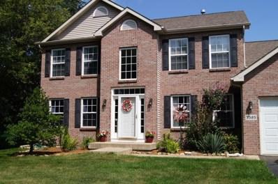 3585 Cross Creek Estates Lane, Belvidere, IL 61008 - #: 09857421