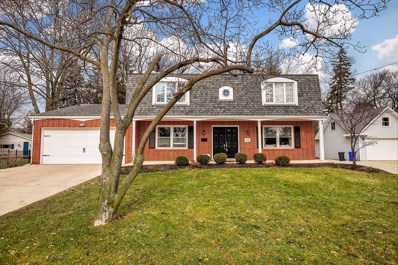 412 Oak Street, Glen Ellyn, IL 60137 - MLS#: 09857423