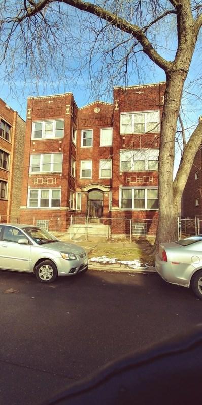 1508 E 67th Place, Chicago, IL 60637 - MLS#: 09857433