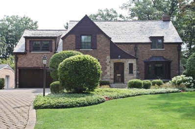 261 Lakeside Place, Highland Park, IL 60035 - MLS#: 09857436