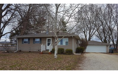 15803 S HOWARD Street, Plainfield, IL 60544 - MLS#: 09857438