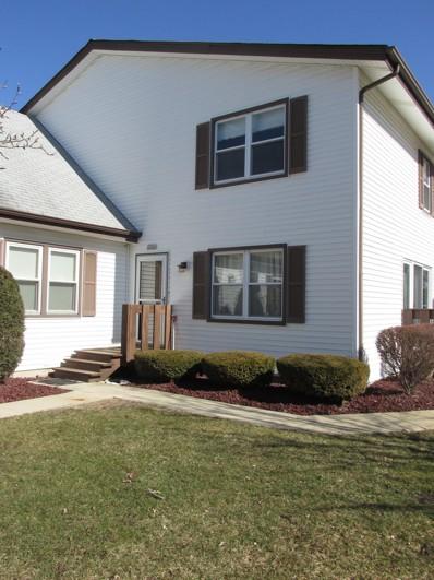 7757 W Garland Court UNIT 7757, Frankfort, IL 60423 - MLS#: 09857505
