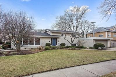 445 Cove Lane, Wilmette, IL 60091 - MLS#: 09857515
