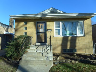 4221 Scoville Avenue, Stickney, IL 60402 - MLS#: 09857523