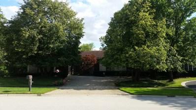 2803 Woodmere Drive, Northbrook, IL 60062 - MLS#: 09857570