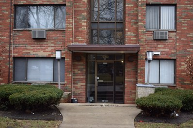 5310 N Chester Avenue UNIT 116, Chicago, IL 60656 - MLS#: 09857635