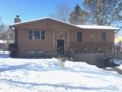 1207 Birch Street, Lake In The Hills, IL 60156 - #: 09857648